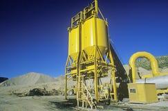 Minando ainda a vida na estrada a Taos, nanômetro fotos de stock