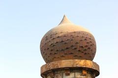Minar royalty-vrije stock afbeeldingen