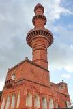 Minar Chand, Daulatabad fort, Indien Arkivbilder
