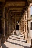 minar qutab Arkivbilder