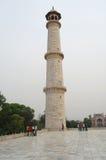 minar qutab Στοκ Εικόνες