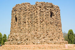minar qutub alai στοκ φωτογραφίες