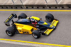 Minardi M/85 F1 car Royalty Free Stock Photography