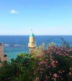minaret imagen de archivo