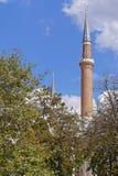 minaret fotografía de archivo libre de regalías