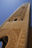 Minaret. Stock Images
