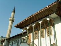 Minaret Stock Photography