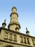 Minaret Royalty-vrije Stock Foto