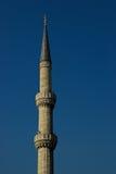 Minaret Royalty-vrije Stock Foto's