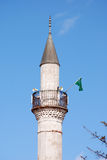 Minaret Royalty Free Stock Photos