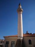 Minaret stock foto