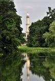 minaret Foto de Stock