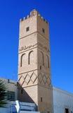 minaret Photographie stock