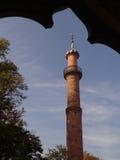 Minaret Royalty Free Stock Photography