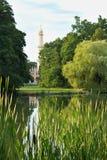 Minaret Obraz Royalty Free