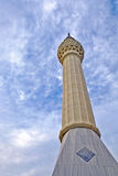 Minaret Royalty Free Stock Photos