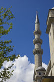 Minaret Royalty Free Stock Photography