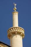 Minaret architecture detail Stock Images