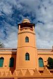 Minaret au Madagascar Photographie stock