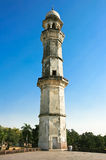 Minaret of Bibi-ka-Maqbara, poor's man Taj Mahal Stock Photography