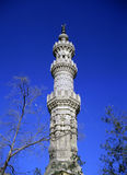 Minaret, Cairo, Egypt Stock Photography