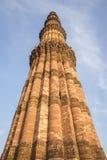 Minaret in close Stock Photos