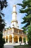 Minaret, Czech Republic, Europe Royalty Free Stock Photo