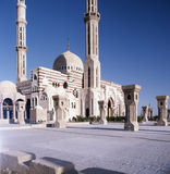 minaret egiptu Obrazy Royalty Free