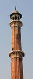 Minaret Stock Image