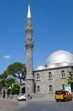 Minaret in Kadriye Royalty Free Stock Photography