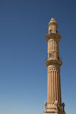 Minaret in Mardin Royalty Free Stock Images