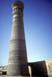 Minaret of mosque Royalty Free Stock Photography