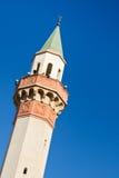Minaret of Mosque Stock Photos