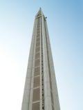 Minaret of Mosque Stock Photo