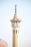 Minaret of Mosque Stock Photos