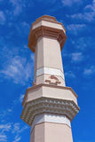 Minaret Royalty Free Stock Photo