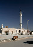 Minaret At Noon Stock Photography