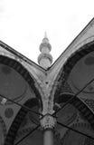 Minaret Stock Images