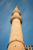 Minaret Stock Photography