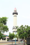 Minaret in Solo Stock Image