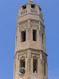 Minaret in Sousse, Tunisia Stock Photography