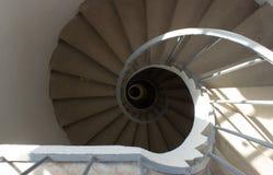 The minaret Stairs Stock Photo