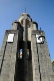Minaret sułtanu Sulaiman meczet w Klang Zdjęcia Royalty Free