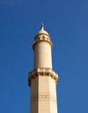 Minaret turret Royalty Free Stock Images