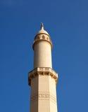 Minaret turret. In Lednice, Czech republic Royalty Free Stock Images