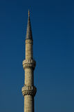 Minarete Fotos de Stock Royalty Free