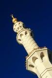 Minarete Fotografia de Stock Royalty Free