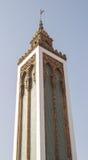 Minarete Stock Photo