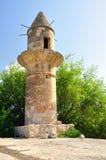 Minarete velho. Foto de Stock