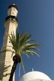 Minareto Immagini Stock